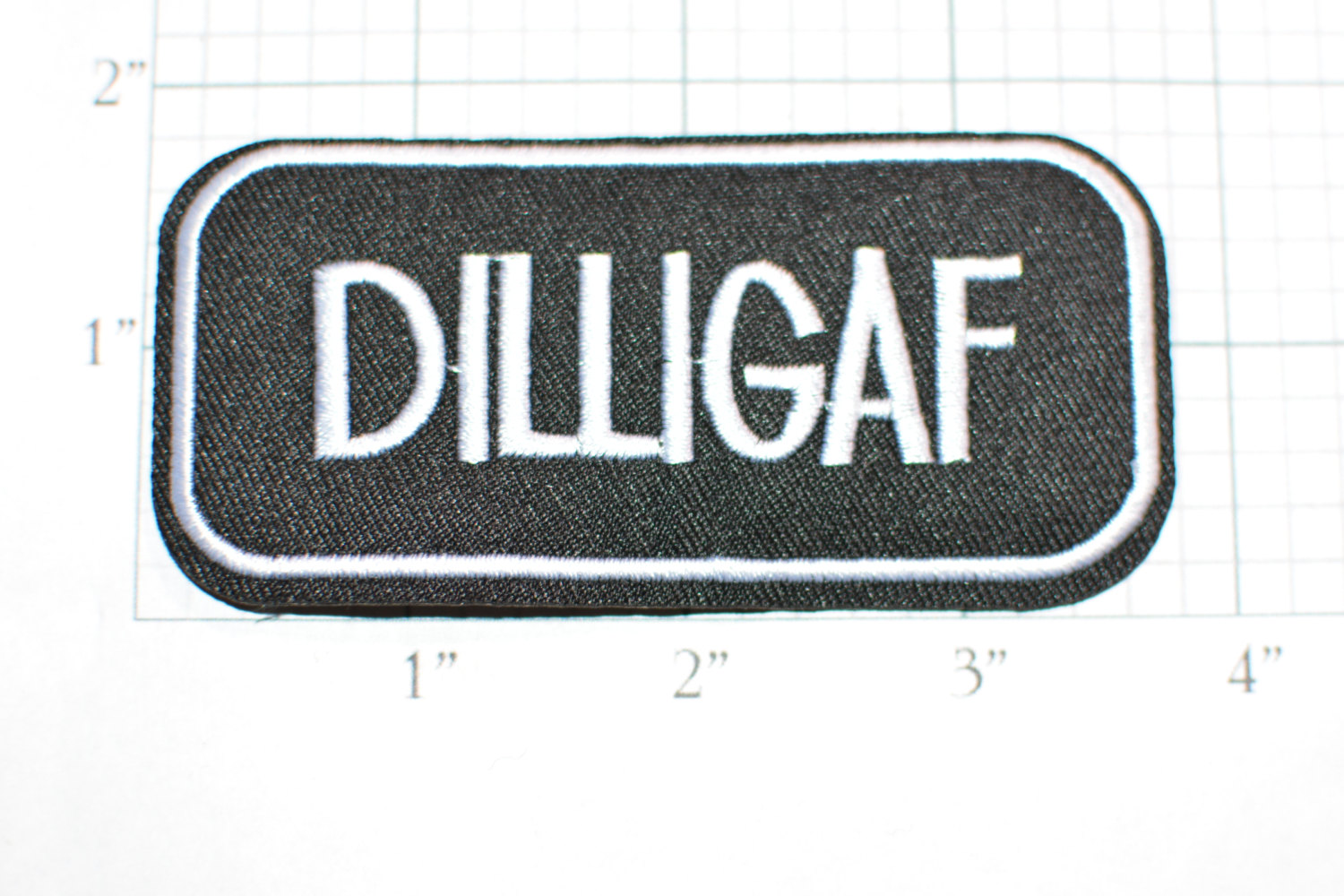 what does dilligaf mean