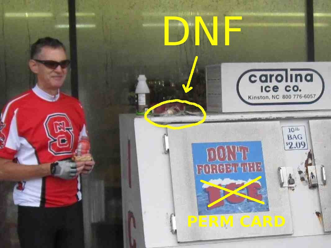 what does dnf mean