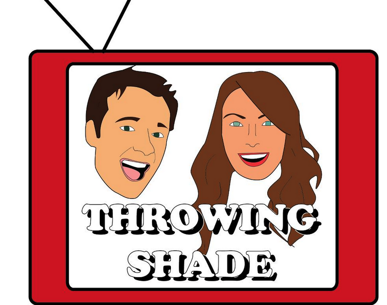 what does throwing shade mean